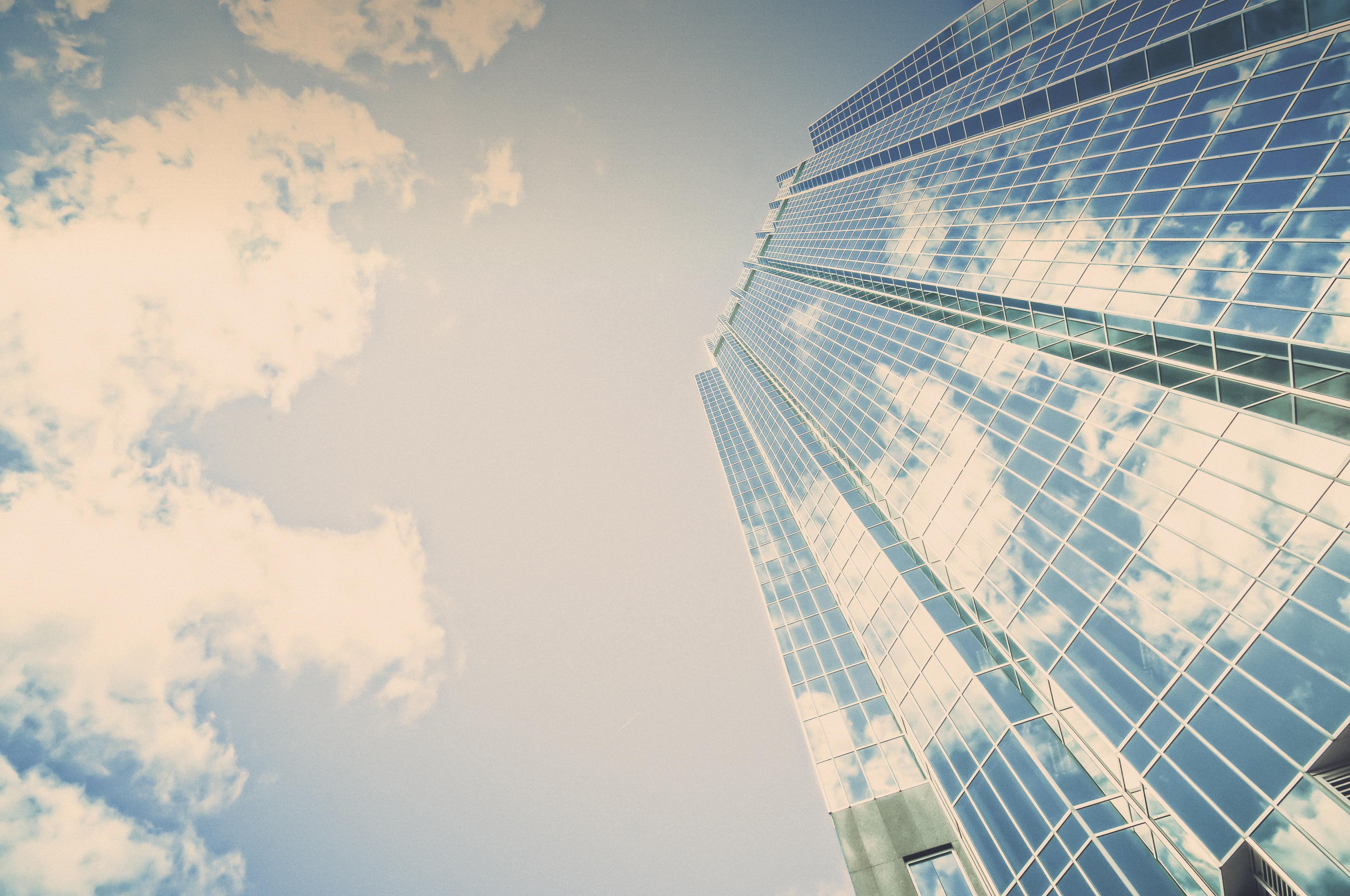 building_sky